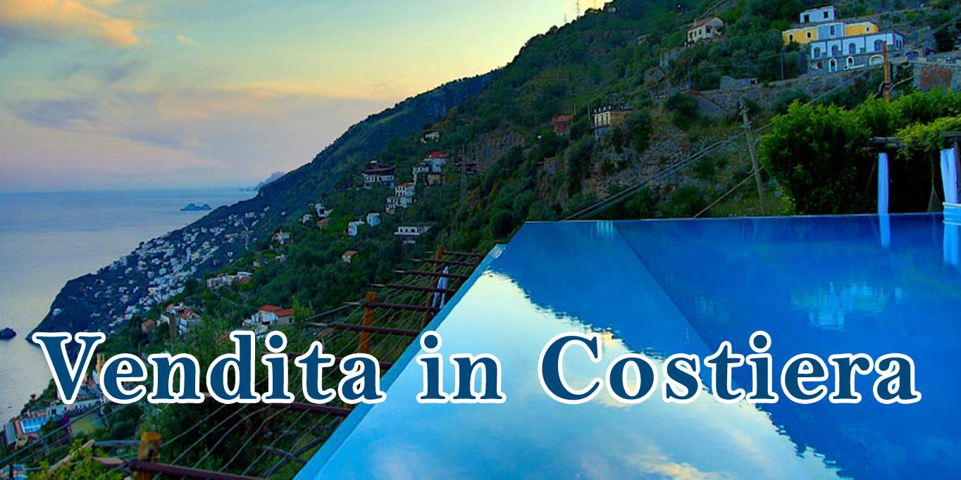 Trova splendide Ville in affitto sulla Costiera Amalfitana da Amalfi a Positano (Salerno)