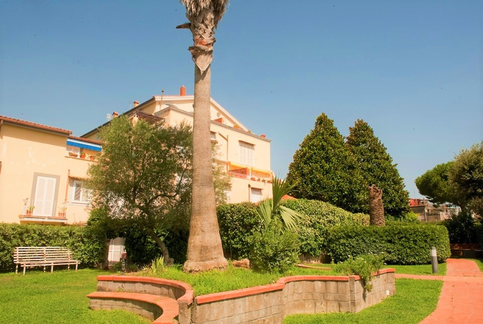 The best homes for sale, villas, gardens on the Amalfi Coast